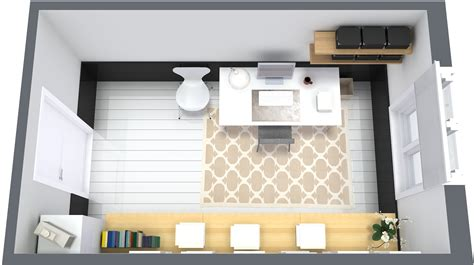 office room furniture design 9 essential home office design tips roomsketcher