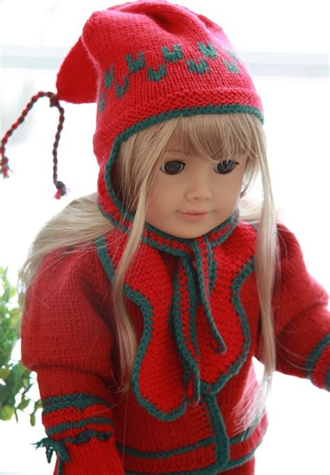 free knitting patterns for dolls hats american knitting patterns free american doll