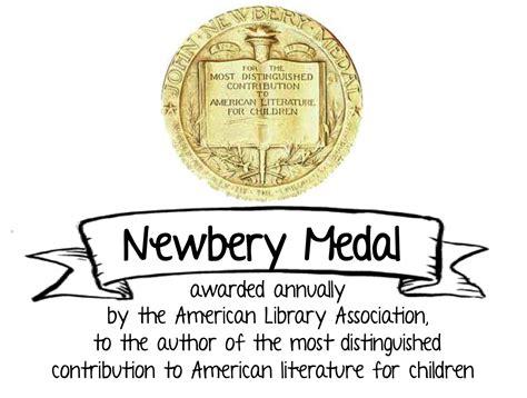 newbery award picture books caldecott book winners
