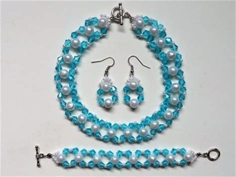 easy jewelry for beginners beaded bracelet for beginners seed and pearl