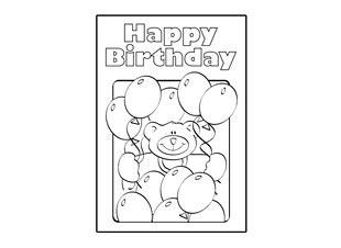 make your own birthday card free printable birthday card some amazing print your own birthday card
