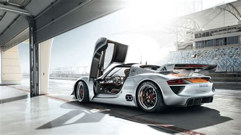 1600 X 900 Car Wallpapers by Porsche Car Wallpapers Hd Wallpapers Id 9854