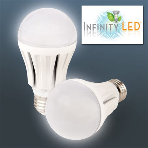 infinity led light bulbs infinity led light bulb infinity led ultra 60 a led bulb