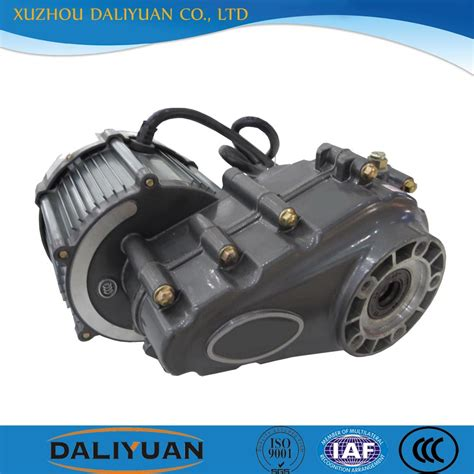 Brushless Electric Motor by 2000 Watt Electric Motor Brushless Geared Dc Motor For