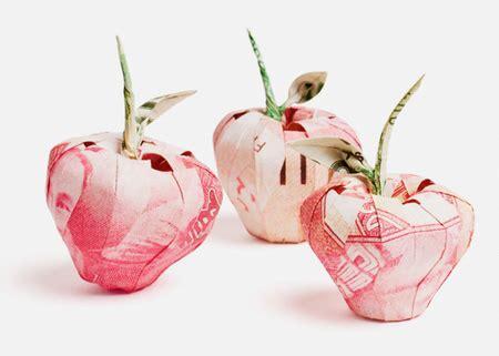 canadian money origami money origami