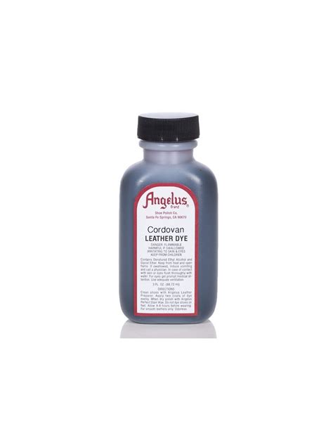 angelus paint sale angelus dyes paint cordovan 3oz leather dye leather