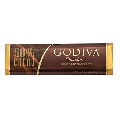 Godiva All Dark Chocolate Deluxe   Delivery in Europe Others   Godiva