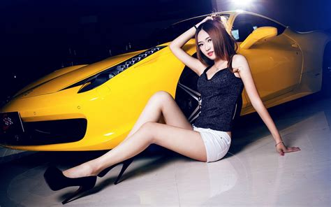 Car Model Wallpaper by Model Car Asian Wallpapers Hd Desktop And Mobile Backgrounds