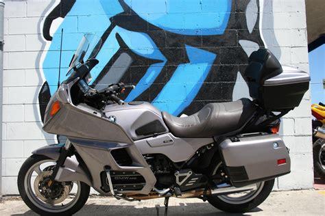 Bmw K1100lt by 1996 Bmw K1100lt Motorcycle For Sale