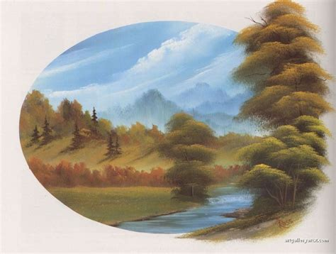 bob ross paintings for sale pbs 1000 ideas about bob ross paintings on the