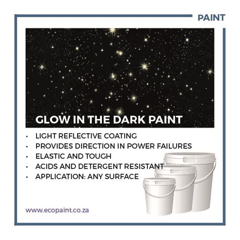 glow in the paint dries clear glow in the paint ecopaint