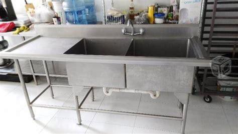 fregaderos de cocina de segunda mano venta de fregadero doble tarja segunda mano