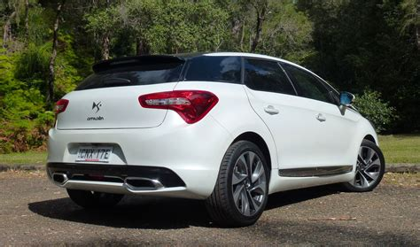 Citroen Ds5 Review by Citroen Ds5 Review Caradvice
