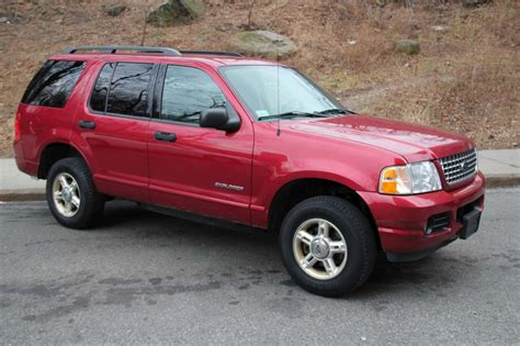 2004 Ford Explorer by 2004 Ford Explorer Xlt New York Used Auto