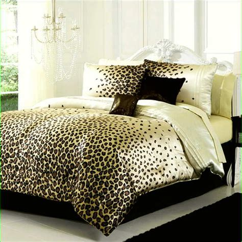 leopard print king comforter set leopard print bedding king home design remodeling ideas