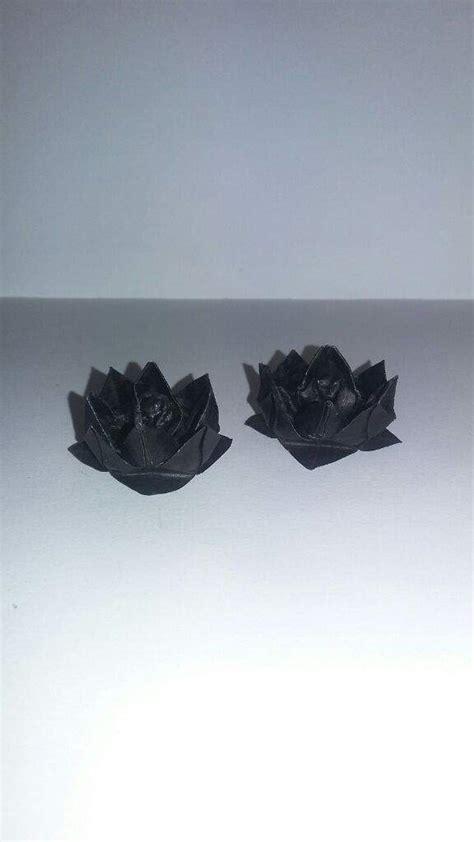 origami black lotus origami black lotus crafty amino