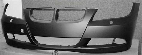 2006 Bmw 325i Front Bumper by Quality Bumper Front Bumper Cover For 2006 Bmw