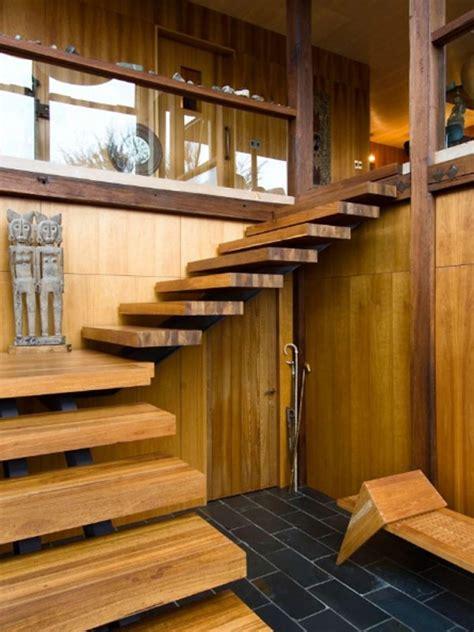 Bathrooms Designs wood bathroom with bathtub ideas