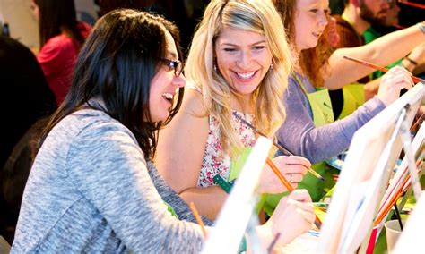 paint nite nyc promo code paint nite nyc painting class paint nite nyc groupon