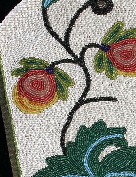 ojibwa bead loom 1000 images about seed bead patterns on
