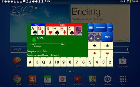 5 card draw odds calculator casa larrate