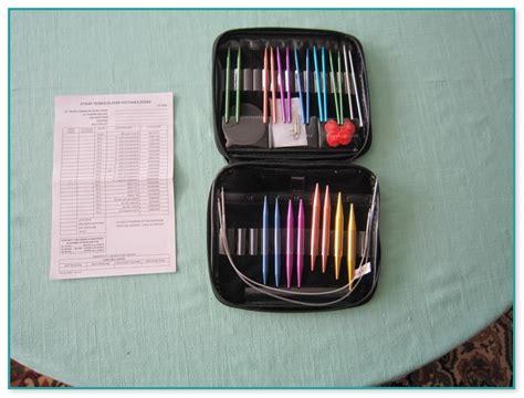 boye interchangeable circular knitting needles lantern moon interchangeable knitting needles review