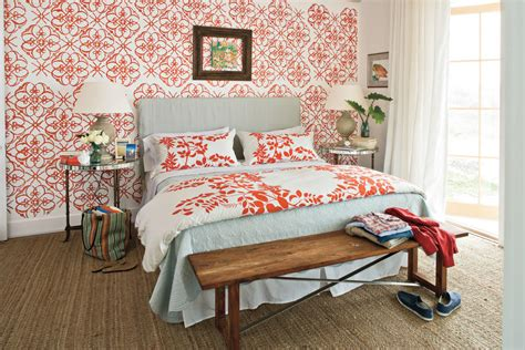 southern living bedroom ideas coral bedroom colorful bedroom decorating ideas