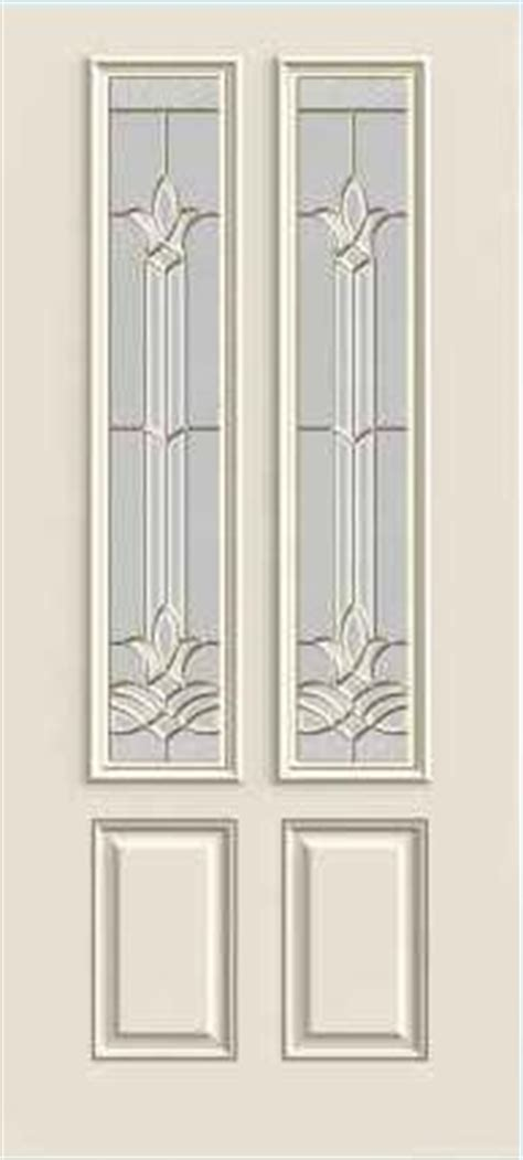steel glass panel exterior door jeld wen 949 steel glass panel exterior door from waybuild