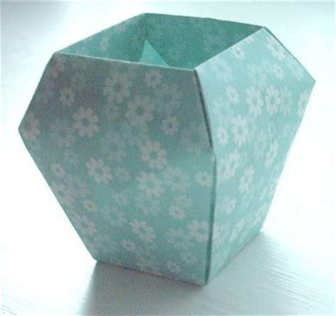 Origami Vase Vases Sale