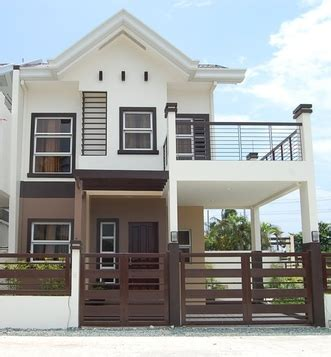 house design with floor plan philippines real estate properties in philippines house and lot for