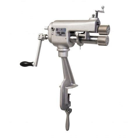 pexto 622 beading machine no 622 combination rotary machine roper