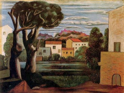 pablo picasso nature paintings file pablo picasso 1919 paysage landscape with dead and