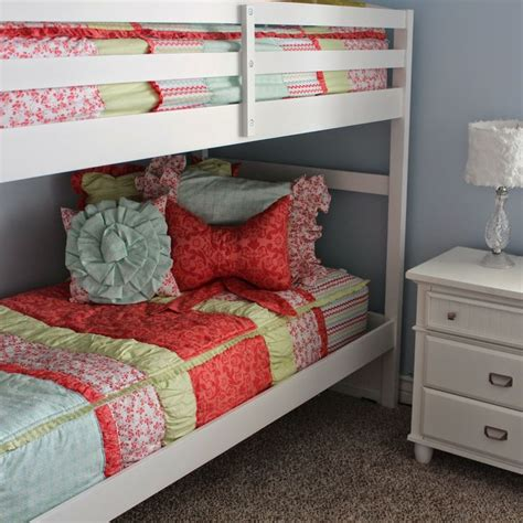bunk bed quilts beddy s bunk bed bedding kid s room