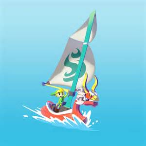wind waker fans find an undiscovered secret in the wind waker my
