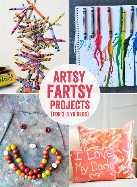 craft projects for 4 year olds 50 projects for 3 5 year olds meri cherry