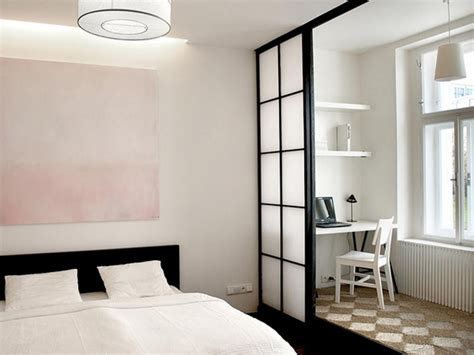 small bedroom modern design ideas for decorating a modern small apartment bedroom