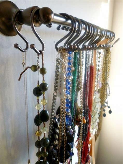 jewelry storage ideas 11 diy necklace storage ideas