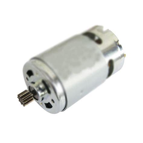 18v Electric Motor by Dc Motor 18v For Bosch Cordless Drill Screwdriver Gsr12v