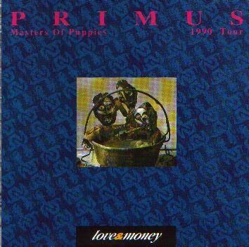 groundhog day bootleg d p s bootleg tunz world primus master of puppies 1990
