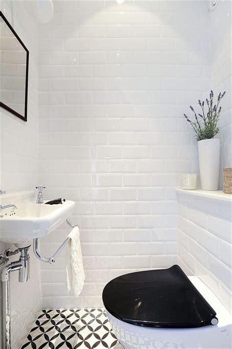 Toilet Metrotegels by Metrotegels In Het Toilet Interieur Inrichting