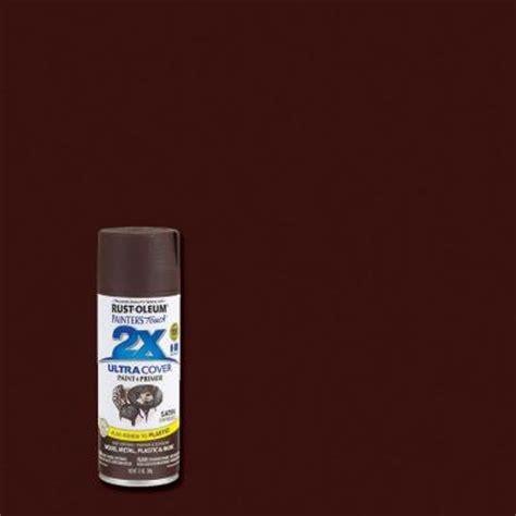 paint colors espresso rust oleum painter s touch 2x 12 oz satin espresso