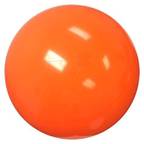 orange balls largest selection of balls 48 solid orange