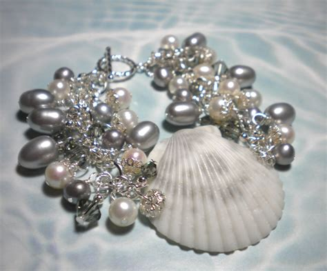 seashell jewelry s shells seashell jewelry