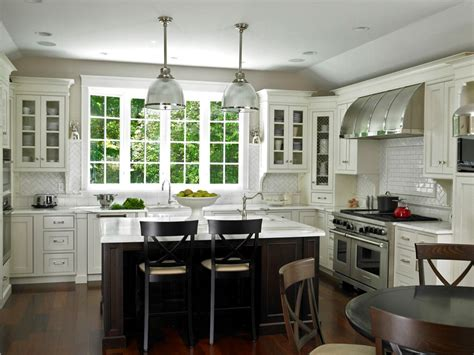 ideas of kitchen designs 25 exciting traditional kitchen designs and styles