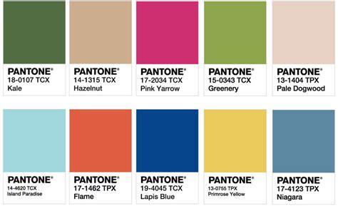 design color trends 2017 2017 color trend predictions stellar nine design