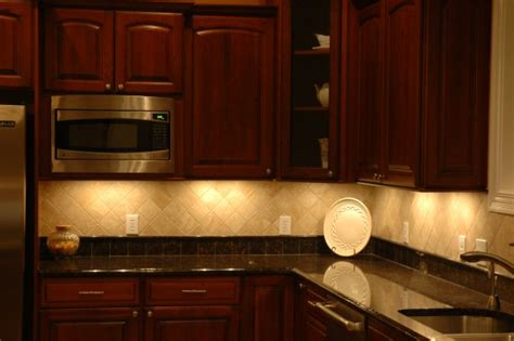 cabinet lighting gallery pallardy electric
