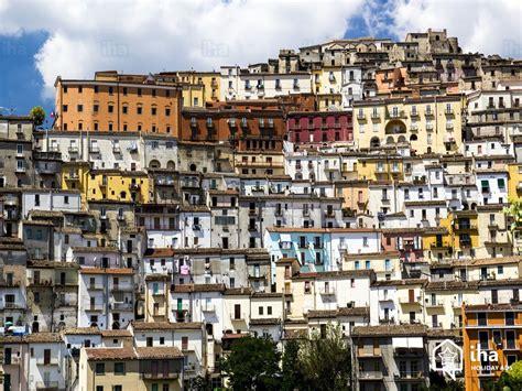 Location Province d'Avellino pour vos vacances avec IHA
