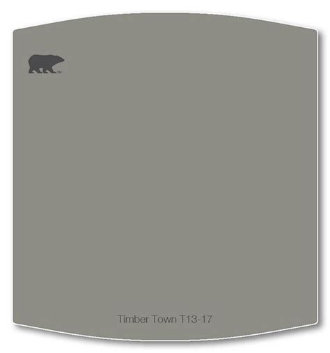 behr paint color ashwood behr timber town t13 17 behr paints gray