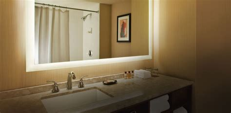 bathroom mirrors lighted back lighted bathroom mirrors of and inspirations pinkax