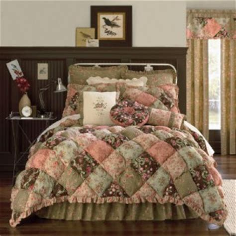 puff comforter sets new jcpenney dusty puff top comforter set ebay